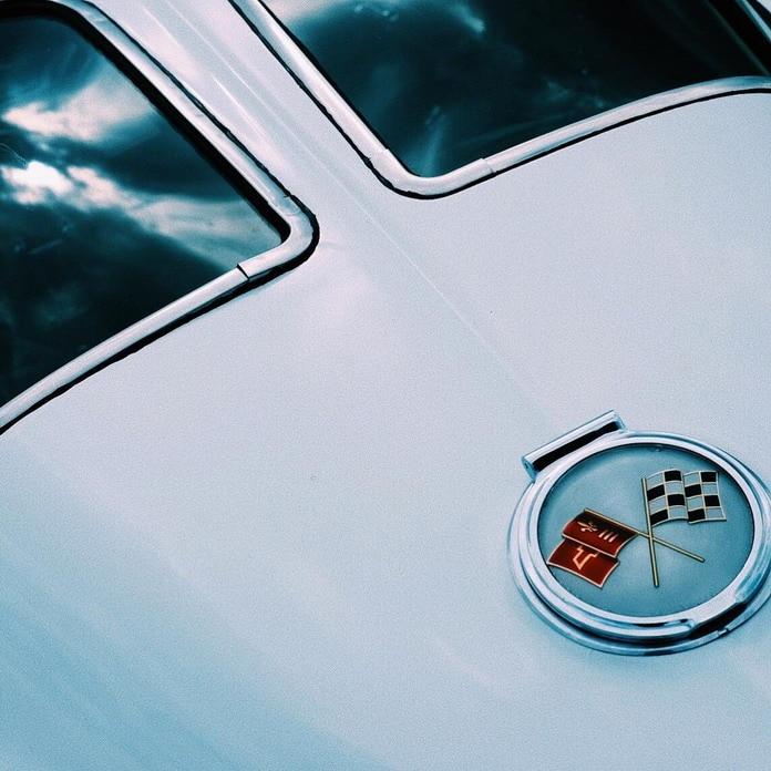 Corvette C2 Stingray 1965