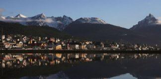 Ушуая - город на краю света