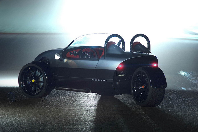 Vanderhall Carmel Roadster 2019
