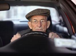 ОСАГО для пенсионеров